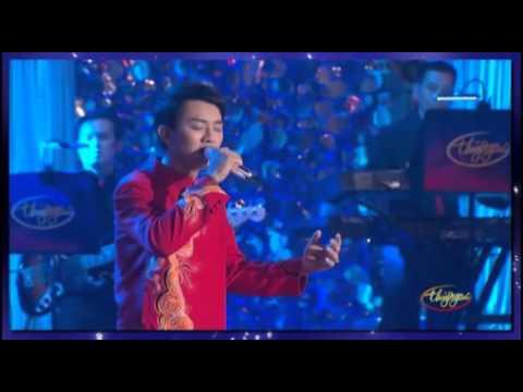 Hoài Lâm giả giọng Hoàng Oanh hát Về đâu mái tóc người thương