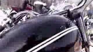4. Moto Guzzi California Vintage