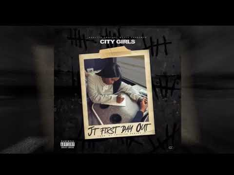 """""""JT first day out """" - City Girls"""