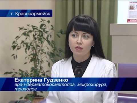 Репортаж - Онкология