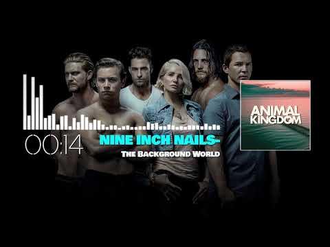 Animal Kingdom - Season 3 Episode 7 Soundtrack