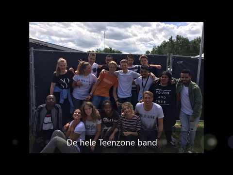 #001 Opwekking Teenzone 2017 Selfie's