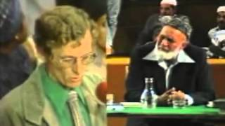 Video Ahmed Deedat Answer - Christian missionaries have no questions on the topic! MP3, 3GP, MP4, WEBM, AVI, FLV Desember 2018