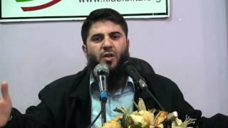 Kështu Allahu e qortoi Pejgamberin -  Hoxhë Muharem Ismaili