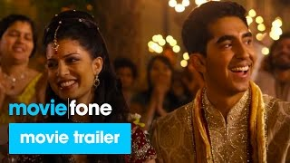 Nonton  The Second Best Exotic Marigold Hotel  Trailer  2015  Film Subtitle Indonesia Streaming Movie Download
