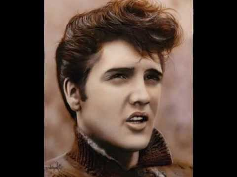 , title : 'I'll never know - Elvis Presley'