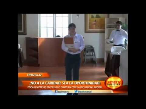 Ver vídeo Síndrome de Down: Inclusion Laboral