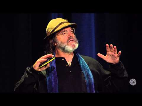 Paul Stamets – How Mushrooms Can Save Bees & Our Food Supply | Bioneers
