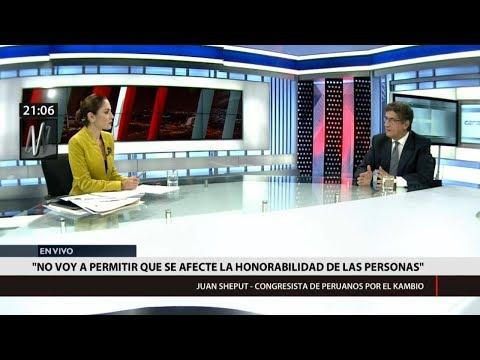 Download Juan Sheput critica duramente al primer ministro César Villanueva hd file 3gp hd mp4 download videos