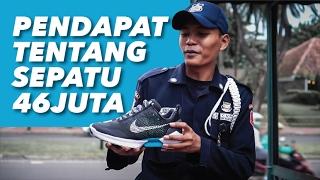 Video Pendapat Non Sneakerhead tentang Nike Hyper Adapt 1.0 MP3, 3GP, MP4, WEBM, AVI, FLV Desember 2017