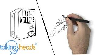 Whiteboard Explainer Video - Lice Meister