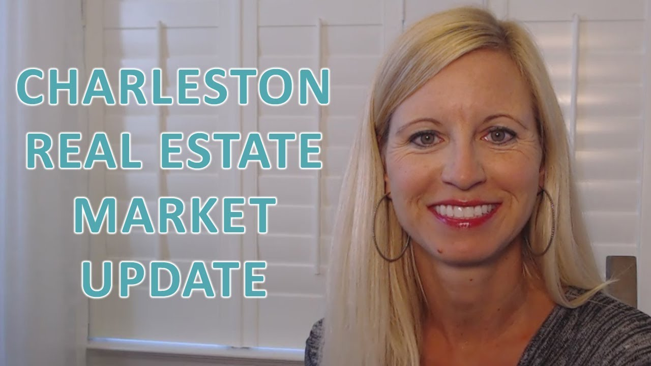 Housing Market Update for the Charleston Area