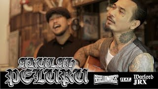 Download lagu Rebellion Rose Feat Warlord Jrx Akulah Peluru Mp3