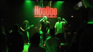 Video F.A.King - Memories / Run [ Live At Hoodoo Club / Unofficial Vid