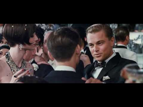 The Great Gatsby (Featurette 'Exhibitor')