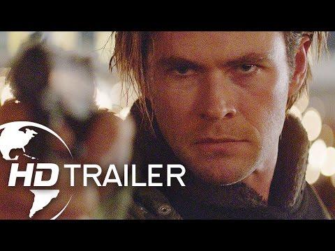 Blackhat - Trailer deutsch / german HD