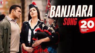 Banjaara - Ek Tha Tiger songs