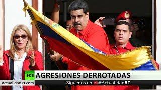El Gobierno de Venezuela