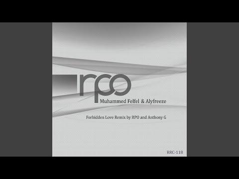 Forbidden Love (Anthony G Remix)