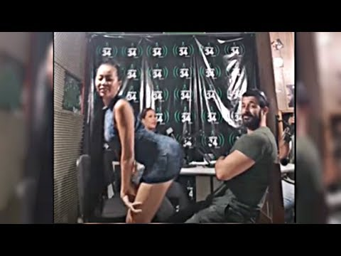 La Modelo Shanny Lam Hace Un Baile Muy Sexy Y Nos Cuenta Un Poco De Su Vida en Que Lo What?