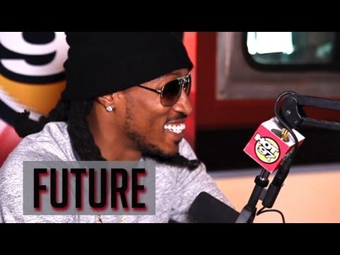 Future - Wedding bells for Future & Ciara? CLICK HERE TO SUBSCRIBE: http://bit.ly/12lN6vb HOT97: http://www.hot97.com TWITTER: https://twitter.com/HOT97 FACEBOOK: htt...