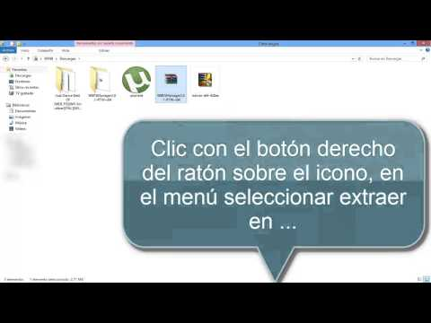 Tutorial WBFS Manager Y Descargas de juegos por torrent Wii