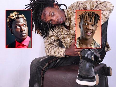Banange Nze Wabi Feffe Busssi Ansingide FIk Fameica Mu Live Freestyle
