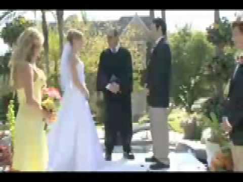 TOP 5 WEDDING Fails