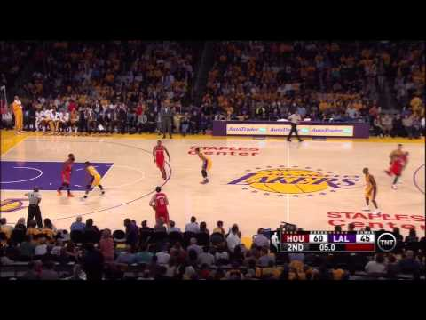 Full Houston Rockets Highlights vs Lakers 10/28/2014