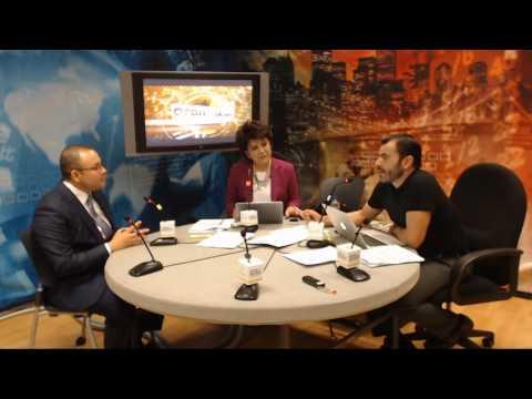 Entrevista Jacinto Herrera del IEE Puebla en Oro Noticias