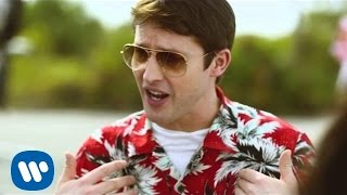 James Blunt - Postcards [Official Video] - YouTube