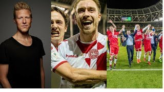 Ireland vs. Denmark Preview  | Danish danger,  Eriksen absence, Dublin destruction