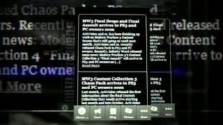Modern Warfare 3 Videos Guide YouTube video