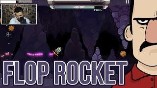 Teknolojiye Atarlanan Adam Flop Rocket İncelemesi