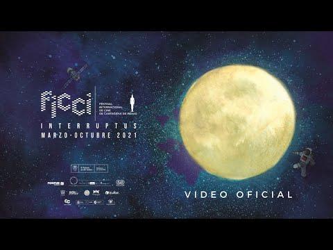 VIDEO OFICIAL   FICCI INTERRUPTUS - Edición Especial del Festival Internacional de Cine de Cartagena