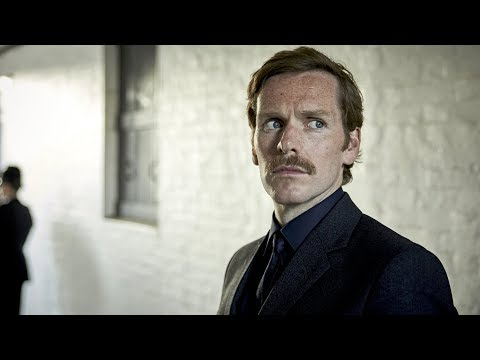 Endeavour, Season 6: Episode 3: Confection Preview