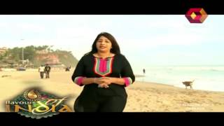 Varkala India  city photo : Flavours Of India: Varkala Beach | 14th March 2015 | Full Episode
