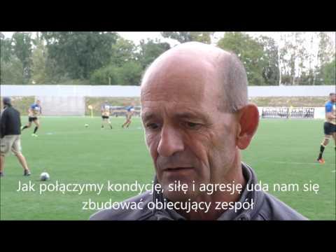 Groenewald: Nie boję się przeciwnika