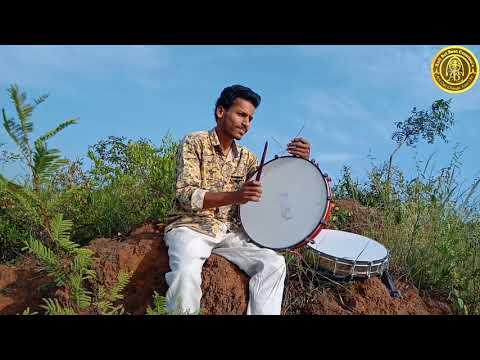 Dappu Daruvu   dappu beats   #anilkumar 