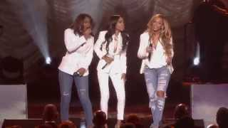 "Video ""Say Yes"" - Michelle Williams ft. Kelly Rowland, Beyonce (2015 Stellar Awards) MP3, 3GP, MP4, WEBM, AVI, FLV Juni 2019"