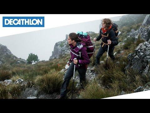 Giacca da trekking Forclaz 400 Quechua | Decathlon Italia