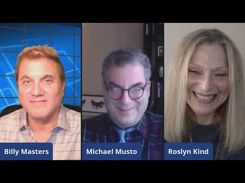Billy Masters LIVE (S01E10) - 04-30-20 - Columnist Michael Musto and singer Roslyn Kind
