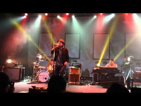 Tekst piosenki Switchfoot - When We Come Alive po polsku