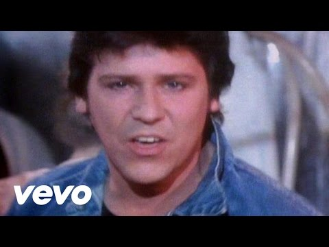 Shakin Stevens - Breaking Up My Heart