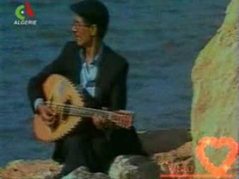 Image of clip ya rayah Dahmane el Harachi - YouTube