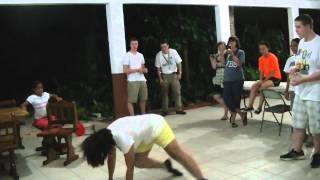 Mexican Dance Party