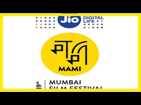 Jio mami mumbai film festival 2017: monica bellucci to be honoured, mukkebaaz to open gala