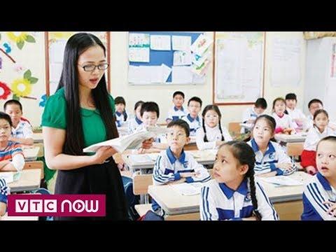 Hà Nội: Hơn 1.000 biên chế giáo dục cho năm 2019 - Thời lượng: 87 giây.