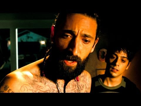 HIGH SCHOOL Trailer 2012 - Adrien Brody Movie - Official [HD]