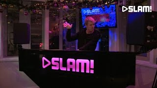 Jay Hardway - Live @ SLAM! 2015